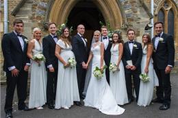 Eliza and Mike's Wedding
