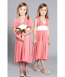 Girl's Multiway Dress