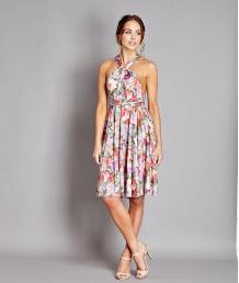 English Bloom Multiway Dress