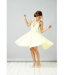 Multiway Knee Length Dress