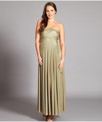 Maternity Multiway Maxi Dress