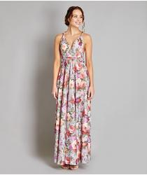 English Bloom Multiway Maxi