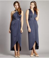 Multiway Tulip Dress