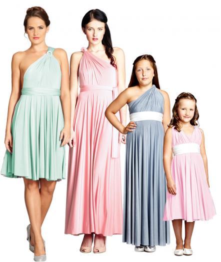 Sample Dress Service