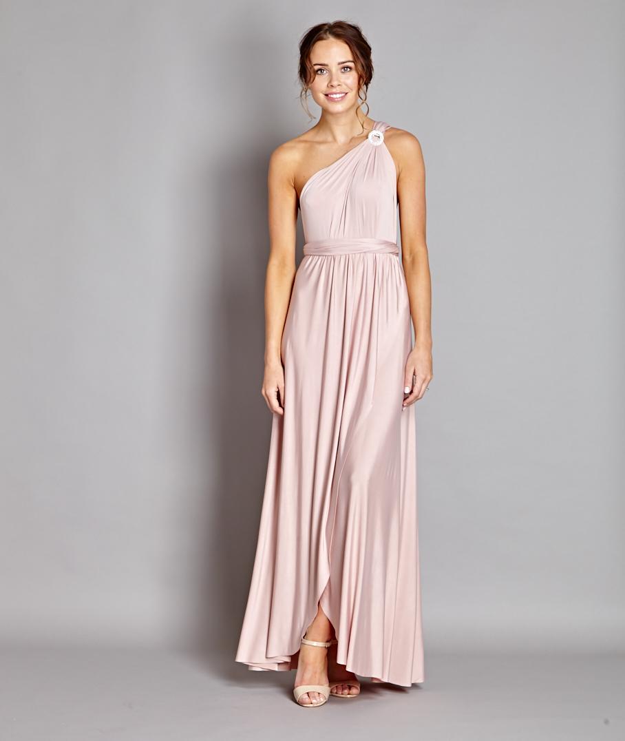 New Multiway Wrap Dress