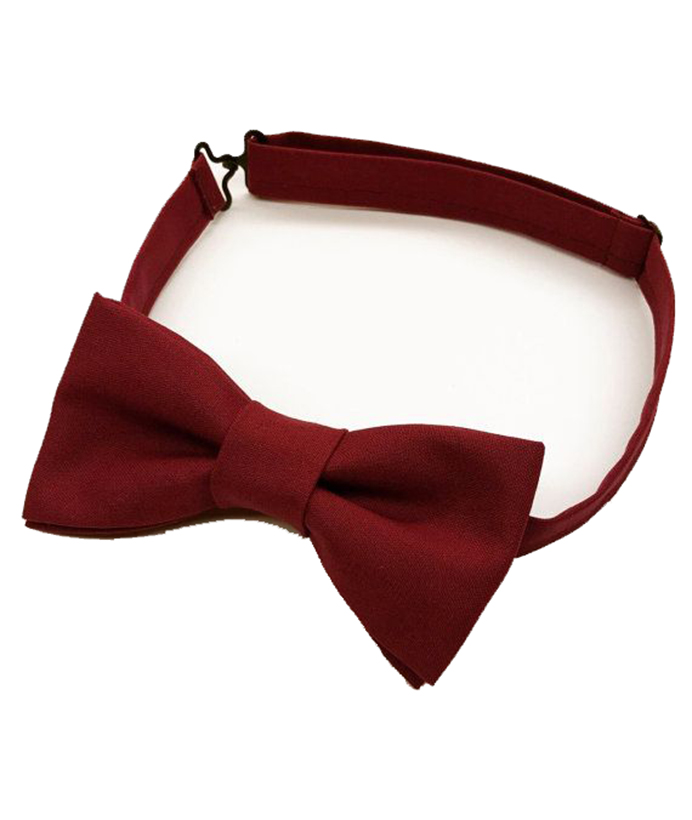 Adjustable Bow Tie - In One Clothing 06aa29e09