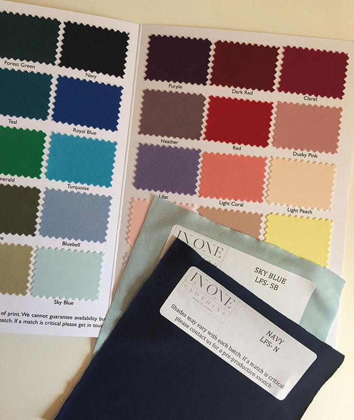 Fabric color card buy cutting memos,fabric shade card,fabric.