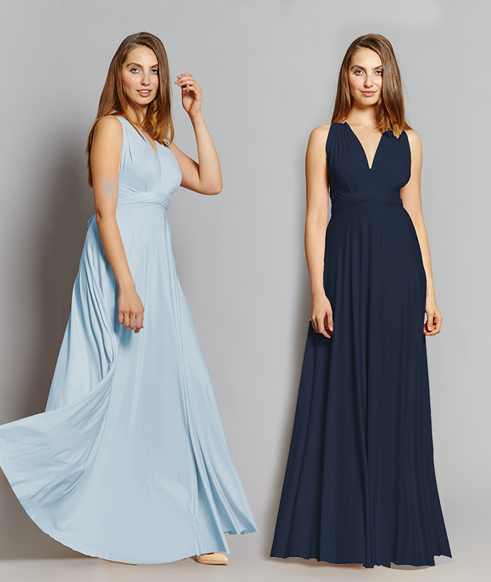 6230677b3786f InStock Multiway Maxi Dress - In One Clothing