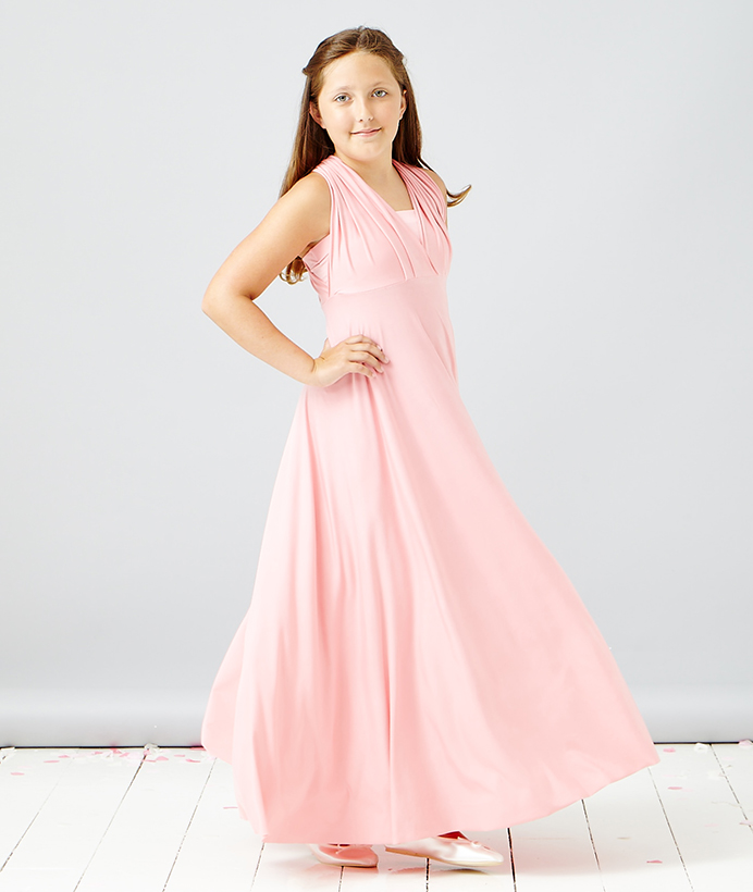 Teen Multiway Maxi - In One Clothing
